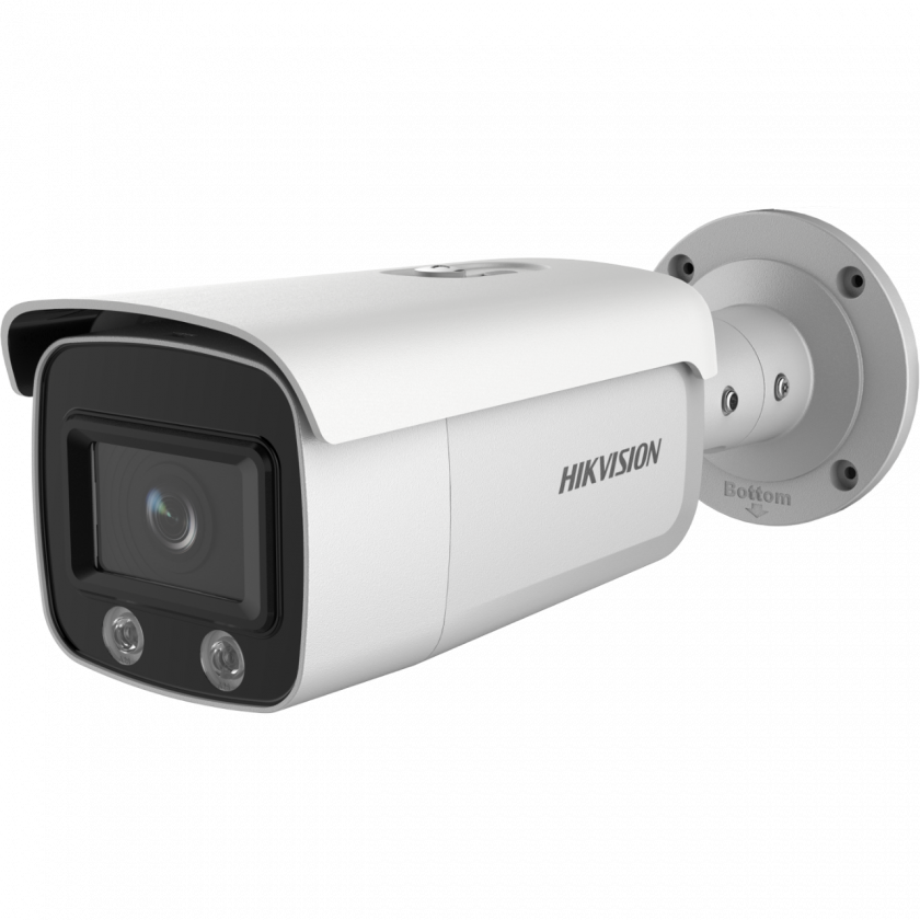 Hikvision DS-2CD1047G0-L 4 MP ColorVu Fixed Bullet Network Camera in Bangladesh